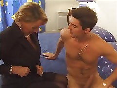 hd french mom porn tube