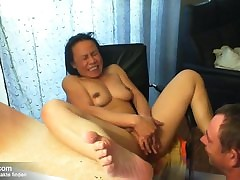 xxx thai mom tube